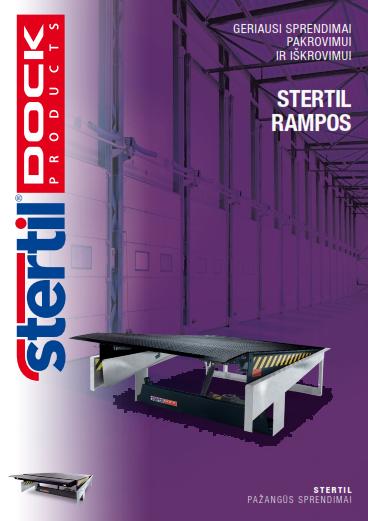 Stertil rampos